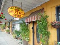 Old Wheeler Hotel