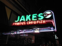 Jake's Famous Crawfish in Portland