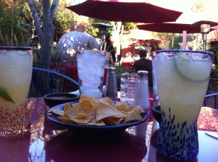 Happy hour in Chandler