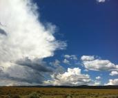 A beautiful Colorado sky.