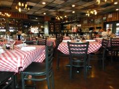 Grimaldi's Pizzaria in Scotsdale, Arizona