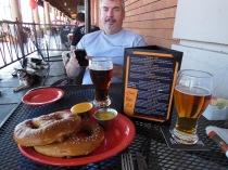 SanTan Brewery in Chandler, Arizona