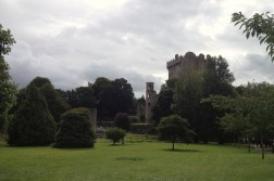 Blarney Castle grounds
