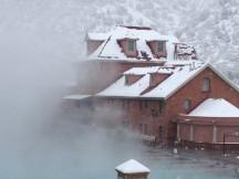 Glenwood Hot Springs