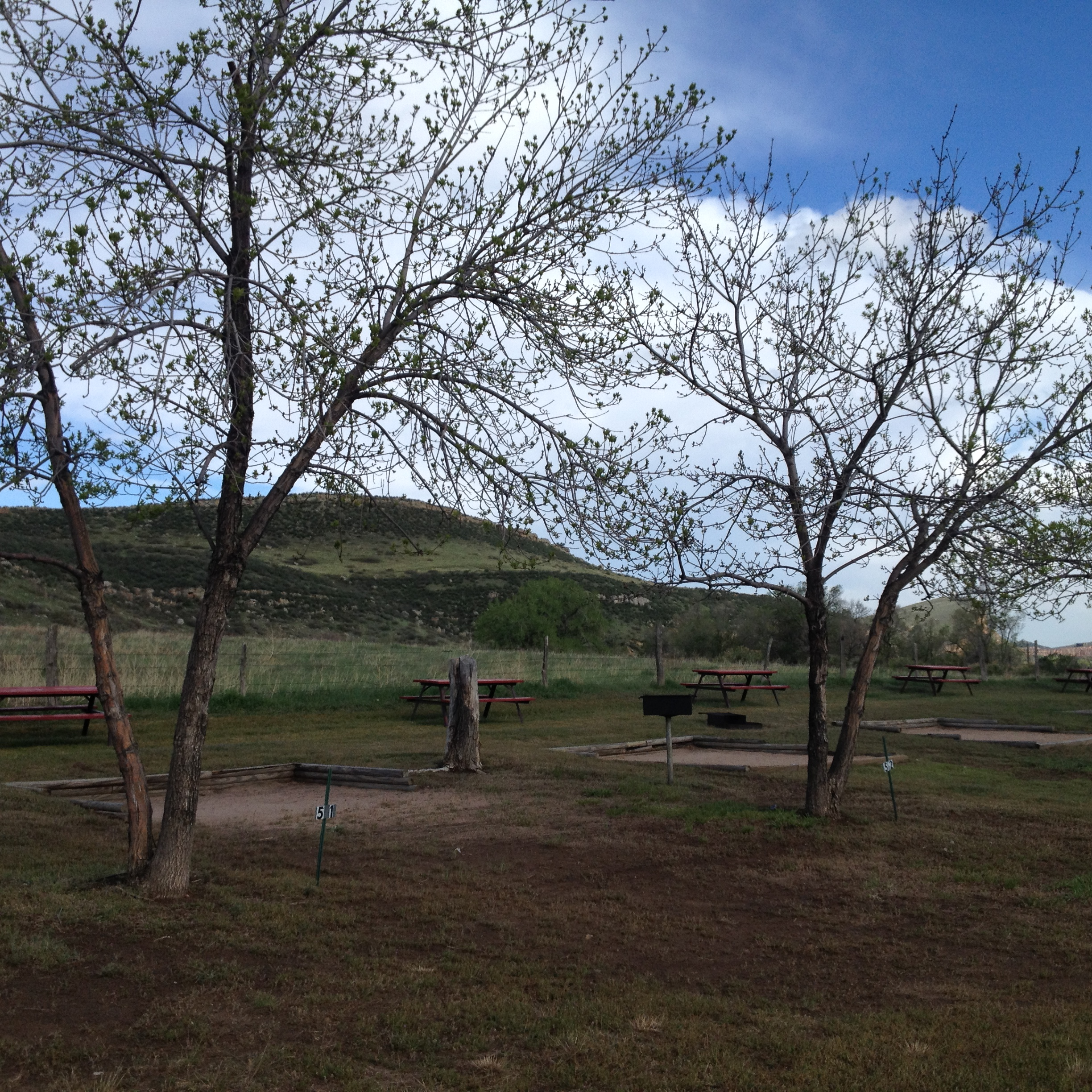 Campground Review: Fort Collins–Poudre Canyon KOA