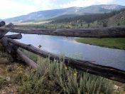 View at Taylor Park