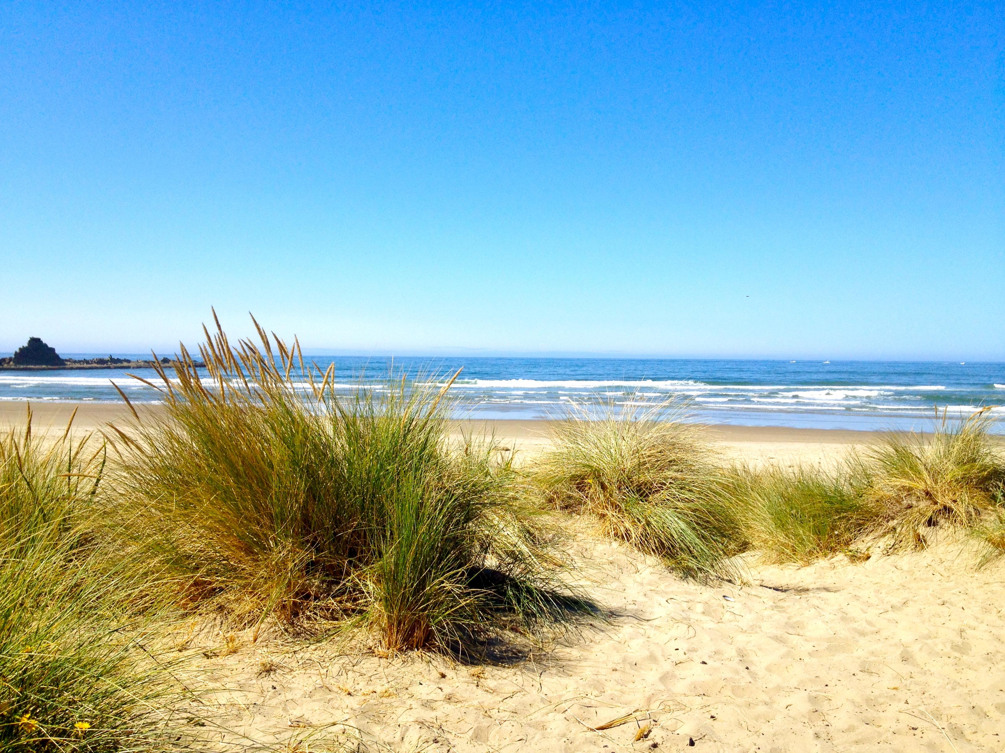 The Beach At Oceanside Beachfront Rv Resort