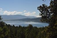 Twin Lakes Colorado