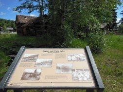Historic Twin Lakes Village