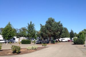 The Blue Ox RV Park