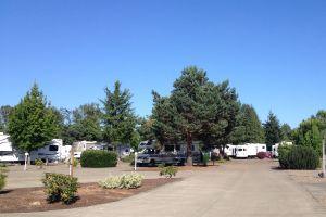 The Blue Ox RV Park