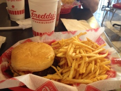 Freddy's Steakburger