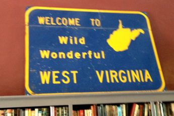 Wild, Wonderful West Virginia