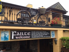 Durty Nelly's Pub in Bunratty