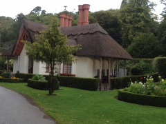 Cottage in Killarney