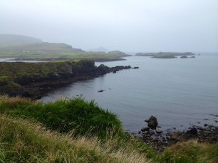 Touring the Ring of Kerry