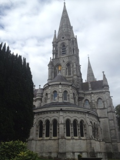 St. Fin Barre's Cathedral