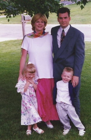 Family pic 1997