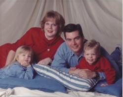 Gauldin Family Pic