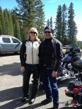 Riding the Grand Mesa