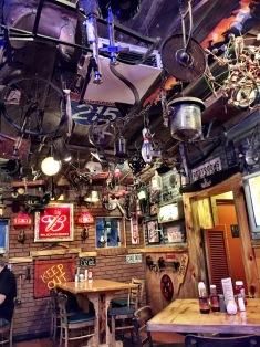 Hoover's Restaurant near Marysvale, Utah