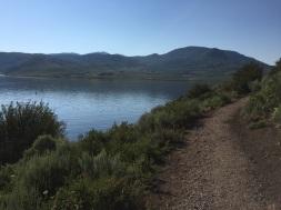 Views on my hike.
