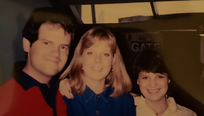 Siblings 1985